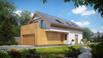 Z292 - Komfortiškas namas su mansarda ir garažu labai siauram plotui